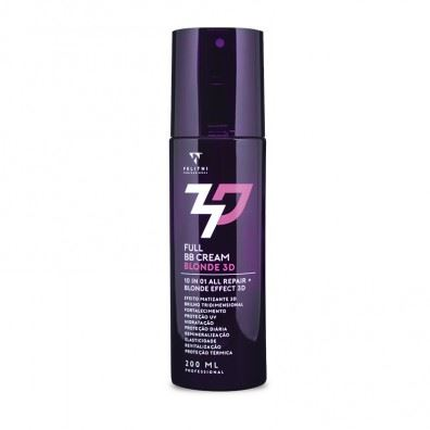 Full BB Cream Blonde 3D - Efeito Matizante 3D 200ml