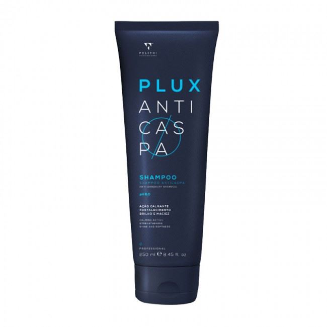 Plux Anticaspa Shampoo - 250 ml