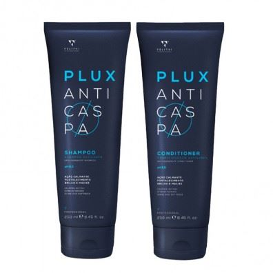 Kit Plux Anticaspa (Shampoo + Conditioner) 250ml