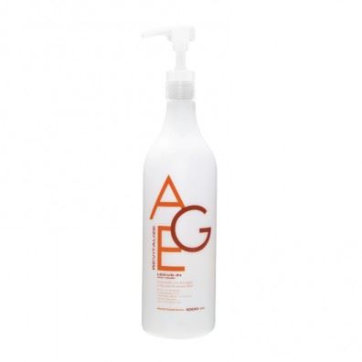 Age Leave-in Anti-Idade - Hidratante sem enxágue 1000ml