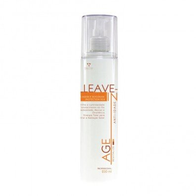 Age leave-in - Hidratante sem Enxágue 250 ml