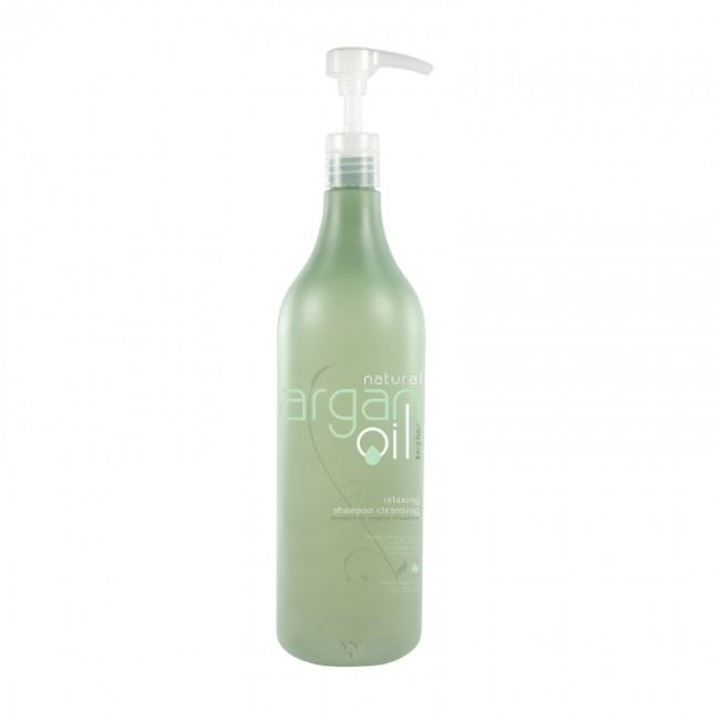 Relaxing Shampoo Cleansing - 1000 ml