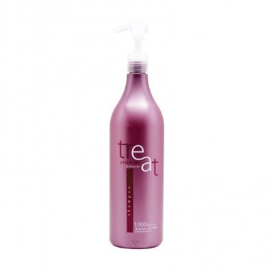 Platinum Treat - Shampoo 1000 ml