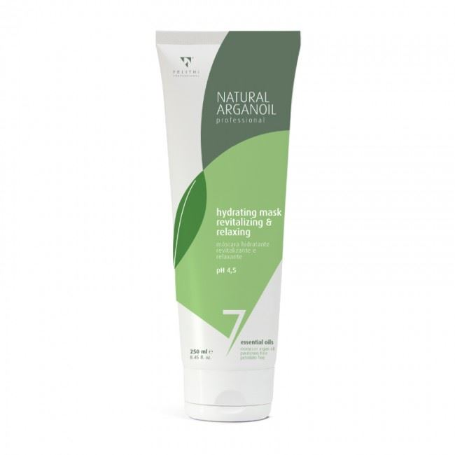 Hydrating Mask Revitalizing & Relaxing - Máscara Revitalizante 250 ml