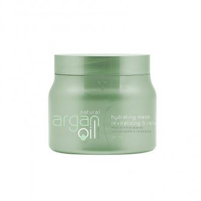 Hydrating Mask Revitalizing & Relaxing - Máscara Revitalizante 500 ml