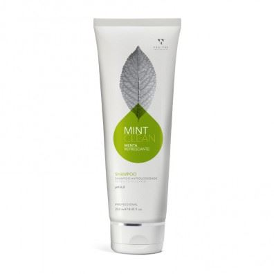 Mint Clean Shampoo - Menta Refrescante 250 ml