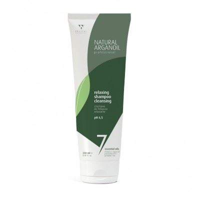 Relaxing Shampoo Cleansing - 250 ml